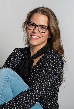 Anne Krebs, Terre des Hommes Foundation