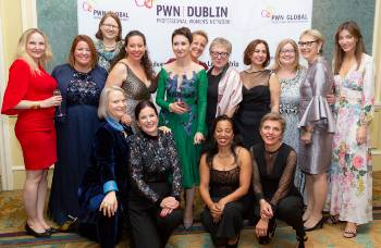 PWN Global Federation Board Volunteers 2019