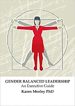 Gender Balanced Leadership: An Executive Guide