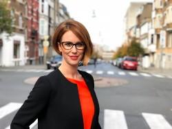 Lucia Klestincova