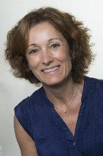 Pierrette Doz-Perdrix
