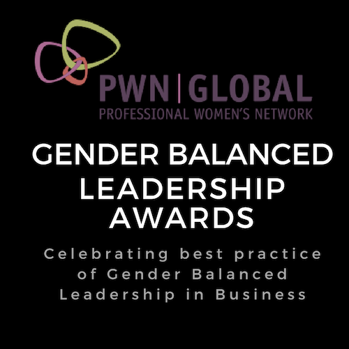 PWN Global Gender Balanced Leadership Awards