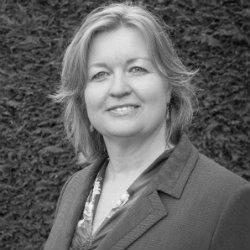Patricia Zeegers, VP Entrepreneurship, PWN Global
